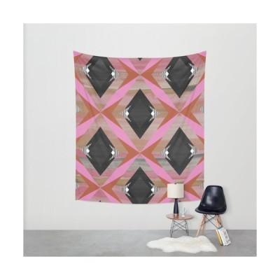 ソサエティシックス Society6 ブランド タペストリー 壁掛け tapestry おしゃれ - M:約173cm × 約203cm