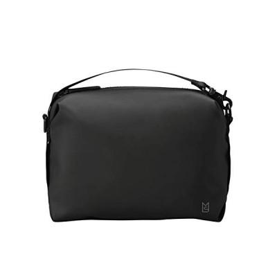 [ミレスト] ポーチ ガジェットポーチ LAGOPUS WP ユニセックス ブラック(黒) MLS659-BK
