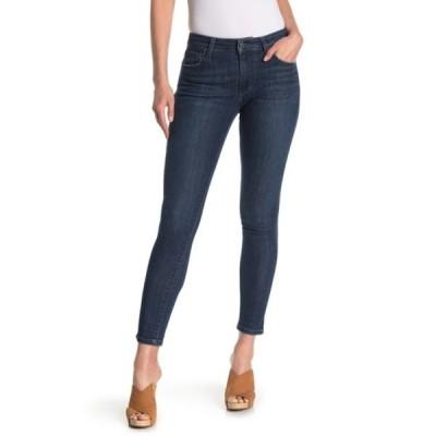ジョーズジーンズ レディース デニムパンツ ボトムス Curvy Skinny Ankle Jeans LEMMON