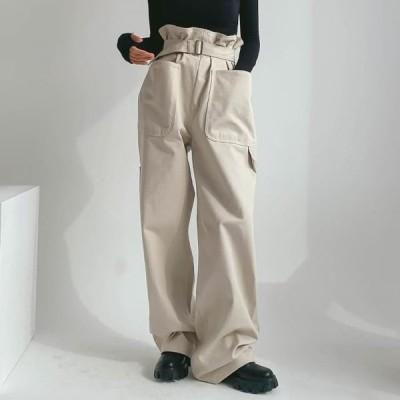 レディース パンツ Wide Avid Pocket Pants
