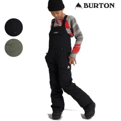 21-22 子供用 BURTON ビブパンツ Skylar Bib Pant 17150104: 正規品/バートン/スノーボードウエア/ジュニア/キッズ/スノボ/スカイラービブ/snow