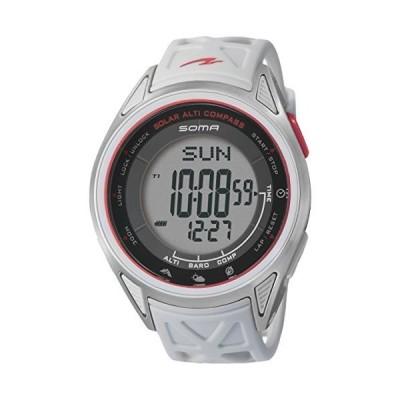 [ソーマ]SOMA 新城幸也 コラボ 限定モデル ソーラー 腕時計 ライドワン ソーラーアルチコンパス RideONE SOLOR ALTI COMAPSS NS24703
