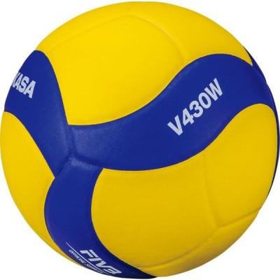 ミカサ(MIKASA) バレーボール練習球4号 V430W
