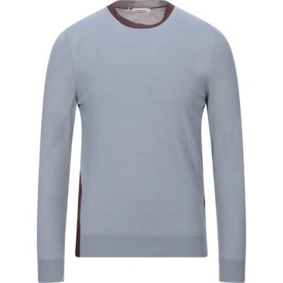 ヴァレンティノ VALENTINO メンズ ニット・セーター トップス sweater Grey