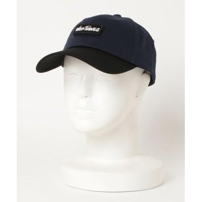 GRAMICCI / WILDTHINGS / 【WILDTHINGS / ワイルドシングス】TWILL 6PANEL CAP MEN 帽子 > キャップ