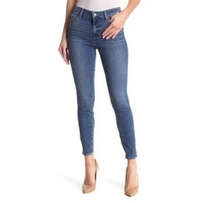 ペイジ レディース デニムパンツ ボトムス Hoxton Ankle Skinny Jeans JILLNDESTR