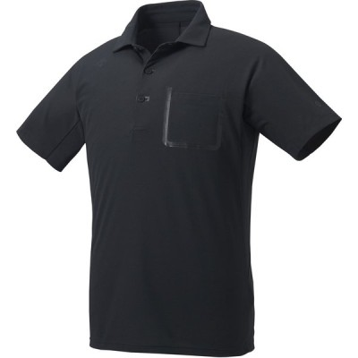 デサント(DESCENTE) メンズ サンスクリーン ポロシャツ DMMRJA70Z