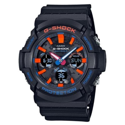 CASIO カシオ 腕時計 メンズ G-SHOCK GAW-100CT-1AJF Gショック
