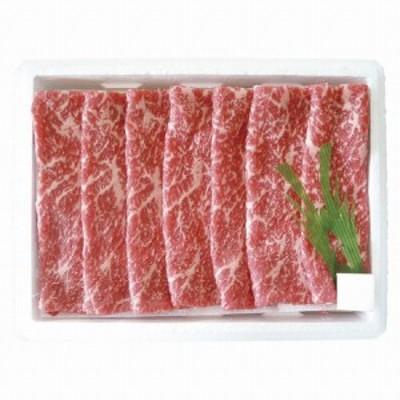 ■■宮城県産 【農場HACCP認証】蔵王牛すき焼き 【フーズ】