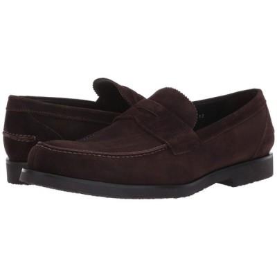 トゥーブートニューヨーク To Boot New York メンズ ローファー シューズ・靴 Bakersfield Brown Suede