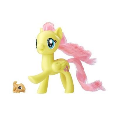 My Little Pony マイリトルポニー フレンドシップ イズ マジック 2017 : フラッターシャイ