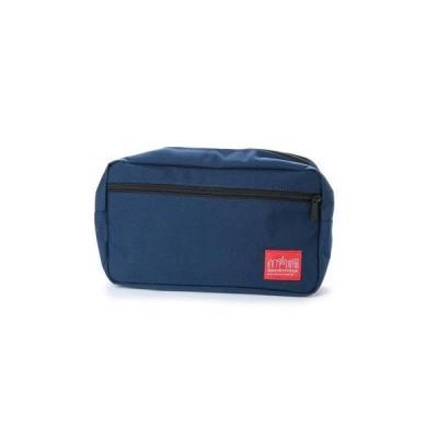 マンハッタンポーテージ Manhattan Portage Aero Waist Bag (Navy)