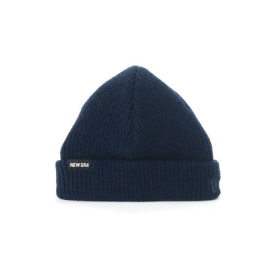 帽子屋ONSPOTZ / ニューエラ ニット帽 ショート MEN 帽子 > ニットキャップ/ビーニー