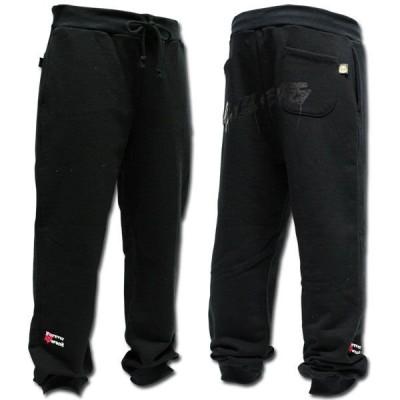 TWELVE SWEAT PANTS 2010モデル BLACK スウェットパンツ