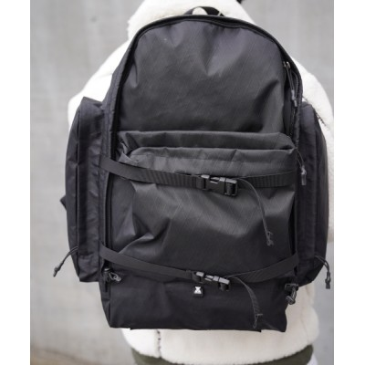 MAKAVELIC / MAKAVELIC×T.S.O.P BACKPACK the 2nd MEN バッグ > バックパック/リュック