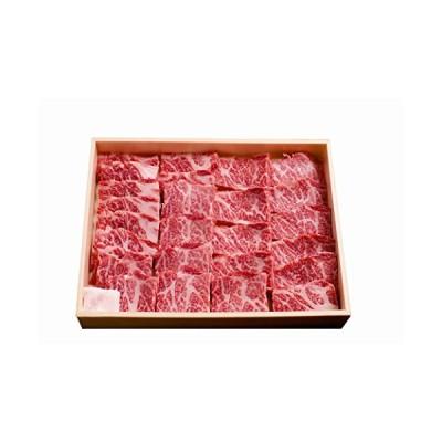 A5等級 飛騨牛 焼肉用 カルビ 霜降り 500g 個体識別番号付き 去勢なし(未出産のメス牛)1段箱