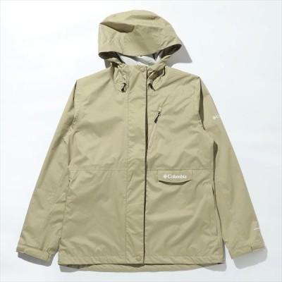 (代引不可)columbia(コロンビア) PL0140-270 セカンドヒルウィメンズジャケット 春夏モデル