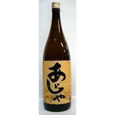 黒糖焼酎 奄美大島にしかわ酒造 あじゃ 30度 瓶 1800ml 1.8L