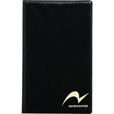 ニチヨー NICHIYO スコアカードケースIII 個人用  SC3 ブラック