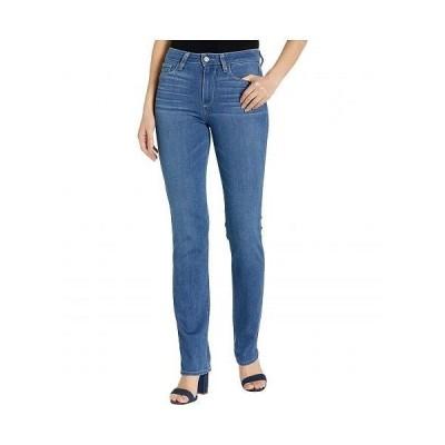 Paige ペイジ レディース 女性用 ファッション ジーンズ デニム Hoxton Straight Jeans in Alyeska - Alyeska