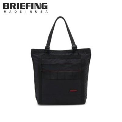 ブリーフィング BRIEFING バッグ トートバッグ ショルダーバッグ メンズ SHOT BUCKET MW ブラック 黒 BRM183301