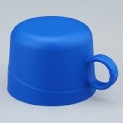 【定形外郵便対応可能】THERMOS(サーモス) 真空断熱2ウェイボトル FFGコップ ブルー 部品コード:4562344355308