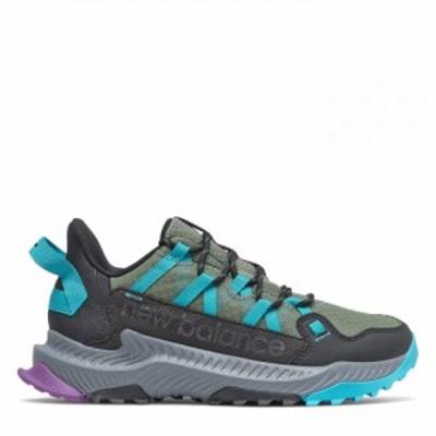ニューバランス New Balance レディース シューズ・靴 FF Shando Green