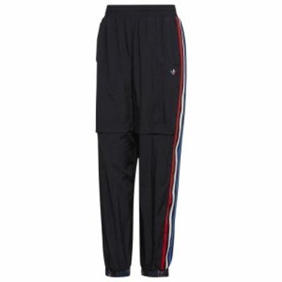 アディダス adidas Originals レディース スウェット・ジャージ ボトムス・パンツ Japona Track Pant Black