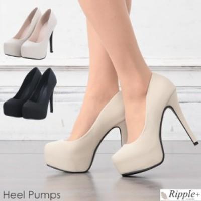 パンプス キャバ 結婚式 12cmヒール 大きいサイズ 靴 シューズ ハイヒール ピンヒール パーティー パーティ キャバ嬢 2157