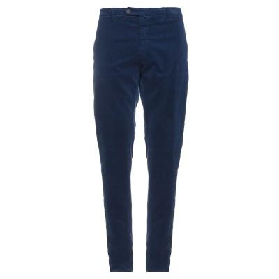 シビリア SIVIGLIA パンツ ブルー 38 コットン 98% / ポリウレタン 2% パンツ