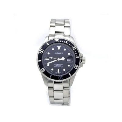 SW-416M-1 AUREOLE オレオール  メンズ 腕時計