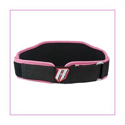 Revgear Women's Nylon Weightlifting Belt, Medium【並行輸入品】