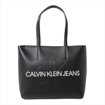 カルバンクライン Calvin Klein K60K607200BDS トートバッグ 比較対照価格25,470円
