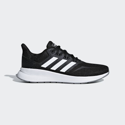 adidas (アディダス) FALCONRUNW 23.0cm . レディース DBG98 F36218