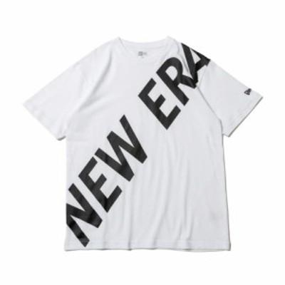 ニューエラ(NEW ERA)Tシャツ ズームアップニューエラ 12712260(Men's)