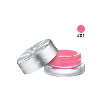 チーク&アイブロッサム #01 スウィンギング デイジー 4g ジルスチュアート