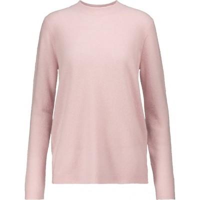 ガブリエラ ハースト Gabriela Hearst レディース ニット・セーター トップス harius cashmere and silk sweater Dusty Blush