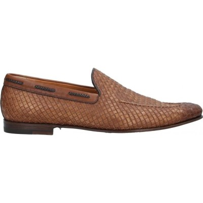 バレット BARRETT メンズ ローファー シューズ・靴 loafers Camel