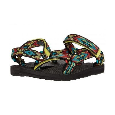 Teva テバ レディース 女性用 シューズ 靴 サンダル Original Universal - Double Diamond Aurora