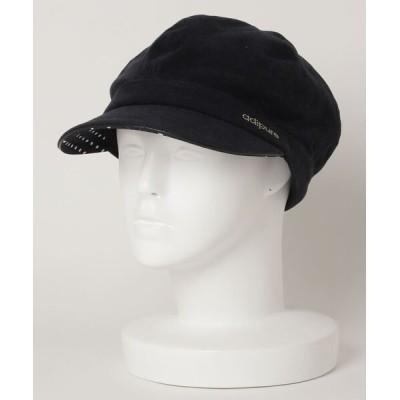 ZOZOUSED / ワンポイントキャスケット WOMEN 帽子 > キャスケット