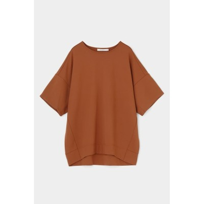 【マウジー/MOUSSY】 OVERSIZED HALF SLEEVE Tシャツ
