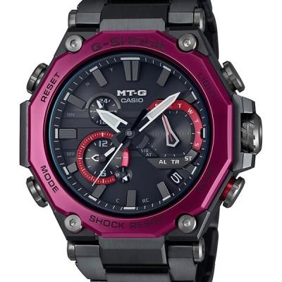 MTG-B2000BD-1A4JF CASIO カシオ G-SHOCK ジーショック gshock Gショック 電波ソーラー メンズ 腕時計 国内正規品 送料無料
