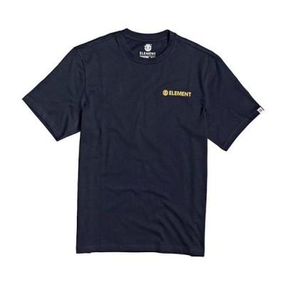 エレメント メンズ シャツ トップス Blazin Chest Short-Sleeve Tee