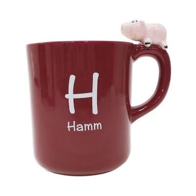 マグカップ トイストーリー のんびりマグ H ハム グッズ ギフト 食器 キャラクター