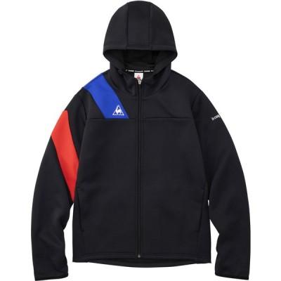 le coq sportif ルコック グランスーツジャケット QMMQJF40 ブラック