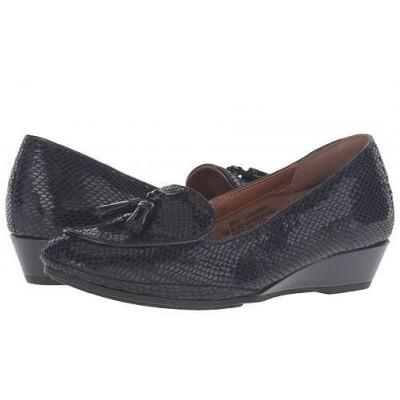Comfortiva コンフォーティヴァ レディース 女性用 シューズ 靴 ヒール Ashten - Peacoat Navy
