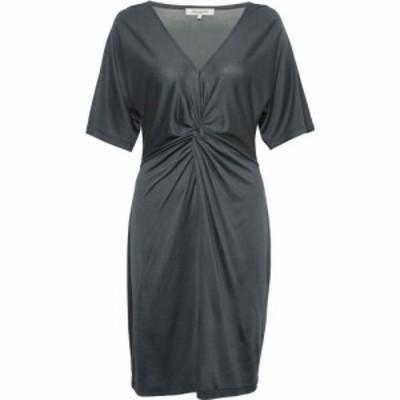 グレート プレインス Great Plains レディース ワンピース ワンピース・ドレス Silky Jersey Dress Green