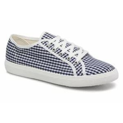 Georgia Rose レディーススニーカー Georgia Rose Trainers Sachek Blue Mar