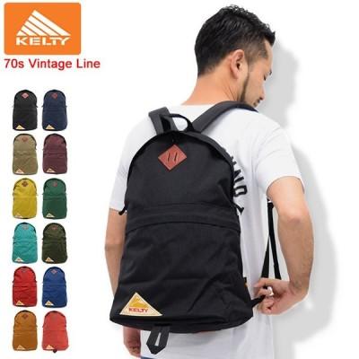 ケルティ リュック KELTY デイパック(kelty Daypack 70s Vintage Line Bag バッグ Backpack バックパック メンズ & レディース 2591918)