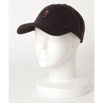 帽子 キャップ INFIELDER DESIGIGN/RAP BEAR CAP